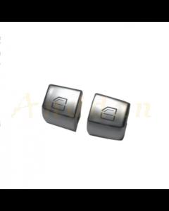 Set butoane comanda geam Mercedes Clasa C E S W205 GLC W253 W222