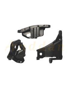 Kit reparatie faruri Peugeot 308 08-13/ 408 10-14 (dreapta)