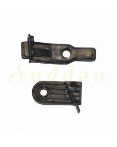 Kit reparatie faruri Hyundai i20 07-12 (stanga)