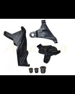 Kit reparatie faruri Mercedes W211 02-08 (dreapta)