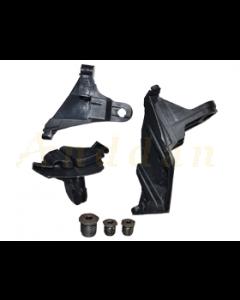 Kit reparatie faruri Mercedes W211 02-08 (stanga)