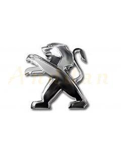 Emblema fata Peugeot
