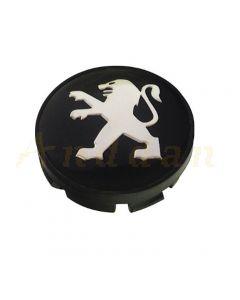 Emblema capac janta Peugeot (60 mm)