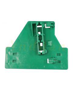Clips  reparatie macara geam electric A4 B6 B7 00-09 (stanga-spate)