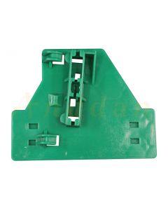 Clips  reparatie macara geam electric A4 B6 B7 00-09 (dreapta-spate)