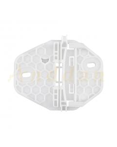 Clips reparatie macara geam electric Renault Clio 2 Symbol 95-06 (dreapta-spate)/ Dacia Logan I 04-12 (stanga-fata/spate)