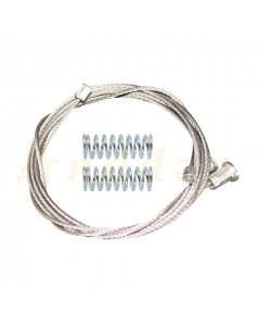 Cablu reparatie macara geam electric Dacia Logan I 04-12 (stanga-dreapta/fata-spate)
