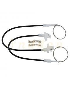 Cablu reparatie macara geam electric Dacia Sandero 04-12 (dreapta-fata)