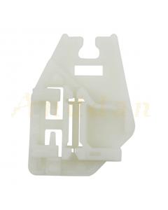 Clips  reparatie macara geam electric BMW E46 98-05/ X5 99-07 (stanga-spate)