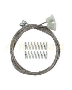 Cablu reparatie macara geam electric BMW E87 04-12 (stanga-dreapta spate)