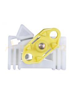 Clips reparatie macara geam electric Opel Meriva 03-10 (dreapta-fata/spate)