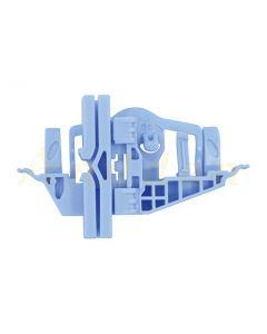 Clips reparatie macara geam electric Fiat Doblo 2011-> (dreapta/ fata-spate)