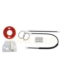 Kit reparatie macara geam electric Iveco Daily 15-> (stanga-fata)