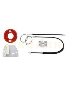 Kit  reparatie macara geam electric Iveco Daily 15-> (dreapta-fata)