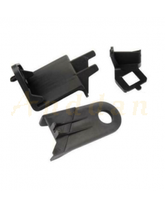 Kit reparatie faruri Fiat Grande Punto 06-12 (stanga)