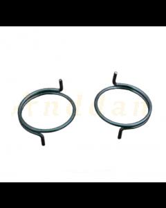 Kit arc actuator deblocare usa reparatie broasca Mercedes ML W163 97-05 (stanga-dreapta)