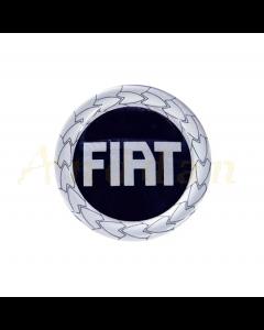 Emblema capac janta Fiat (45 mm)