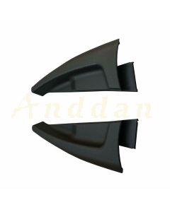 Set reglare scaun Renault Megane 3 Fluence (stanga-dreapta)
