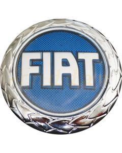 Emblema fata Fiat (65 mm)