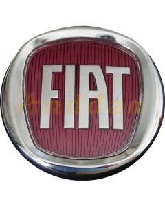 Emblema fata Fiat (120 mm) 2 PINI