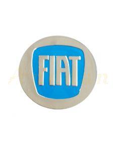 Emblema capac janta Fiat (60 mm)
