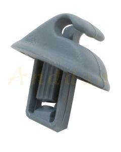 Clips parasolar Renault