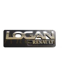 Monograma Logan by Renault