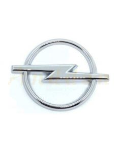 Emblema fata Opel