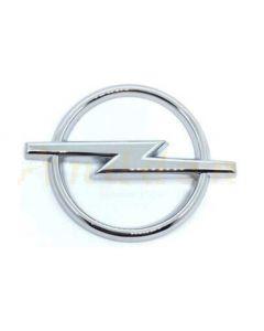 Emblema spate Opel