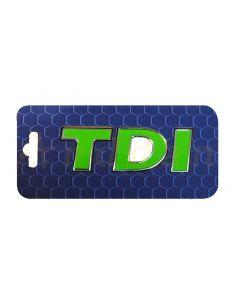 Monograma TDI