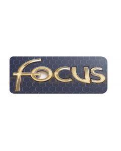 Monograma Focus