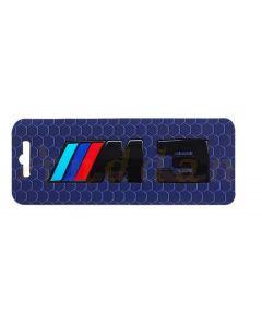 Emblema M3 BMW
