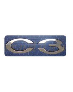 Emblema C3