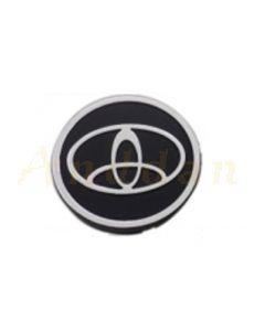 Emblema capac janta Toyota (60 mm)
