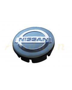 Emblema capac janta Nissan (55 mm)