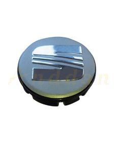 Emblema capac janta Seat (55 mm)