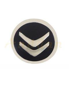 Emblema capac janta Citroen (60 mm)