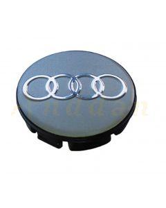Emblema capac janta Audi (55 mm)