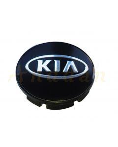 Emblema capac janta Kia (60 mm)