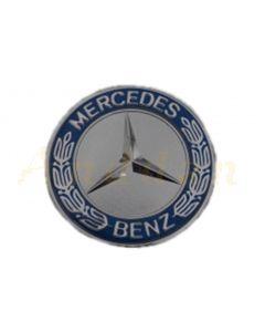 Emblema capac janta Mercedes (75 mm)