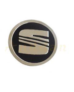Emblema capac janta Seat (60 mm)