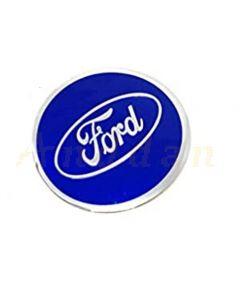 Emblema capac janta Ford (60 mm)