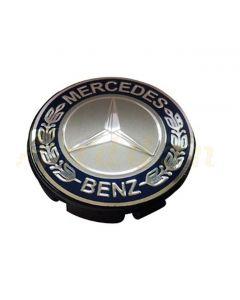 Emblema capac janta Mercedes (56 mm)