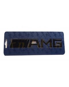 Monograma AMG