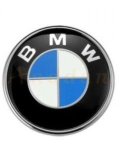 Emblema spate BMW (74 mm)