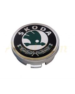 Emblema capac janta Skoda (60 mm)