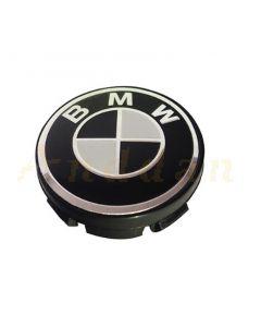 Emblema capac janta BMW (60 mm)