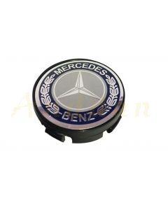 Emblema capac janta Mercedes (60 mm)