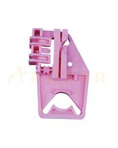 Clips reparatie macara geam electric Skoda Octavia MK2 5 A5 04-13 Superb MK2 08-15 (stanga-fata)