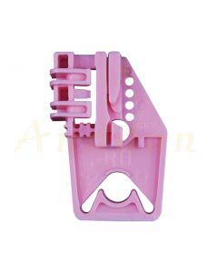 Clips RA reparatie macara geam electric Skoda Octavia MK2 5 A5 04-13/ Skoda Superb MK2 08-15 (dreapta-fata)